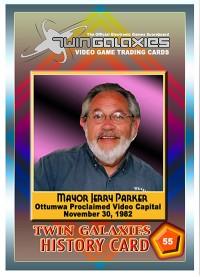 0055 - Mayor Jerry Parker