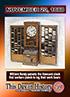 0059 - November 20, 1888 - Williard Bundy Patents the Time Card Clock