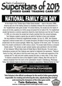 0590 National Family Fun Day