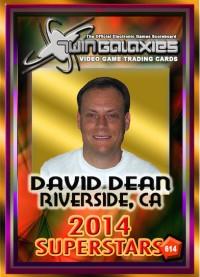 0614 David Dean