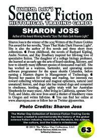 0063 Sharon Joss