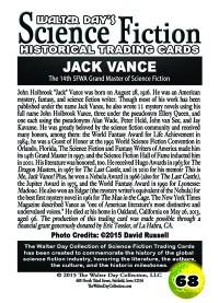 0068 Jack Vance