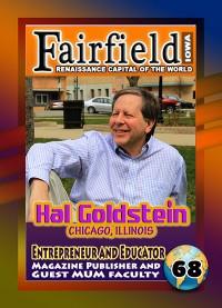 0068 Hal Goldstein
