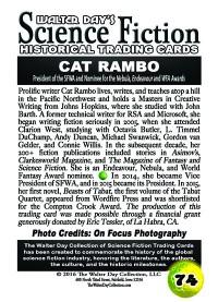 0074 Cat Rambo