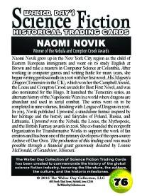 0076 Naomi Novik