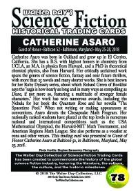 0078 - Catherine Asaro