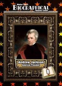 0008 Andrew Jackson