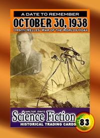 0083 Orson Wells' Radio Hoax