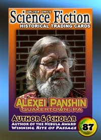 0087 Alexei Panshin