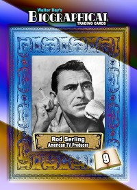 0009 Rod Serling