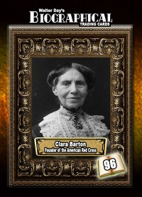 0096 Clara Barton