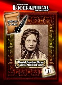 0097 Harriet Beecher Stowe