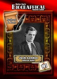 0101 Jack London