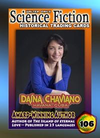 0106 Daina Chaviano