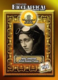 1126 Amy Johnson