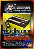 1126 Intellivision Console