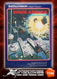 1144 Space Armada (INTV)