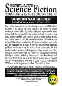 0118 Gordon Van Gelder