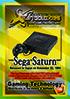 1190 Sega Saturn Console