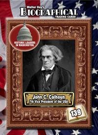 0139 John C. Calhoun