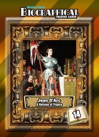 0014 Jean D'Arc