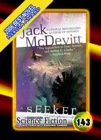 0143 Seeker - Winner of 2006 Nebula