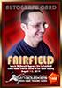 1442 Lonnie McDonald Appears in Fairfield