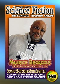 0148 Maurice Broaddus