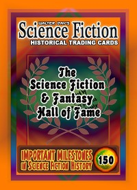 0150 The Science Fiction & Fantasy Hall of Fame