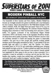 1562 NYC Epstein Arcade