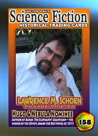 0158 Lawrence M. Schoen