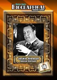 0016 Jackie Gleason