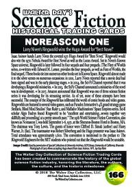 0166 Noreascon One