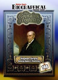 0166 Stephen Girard