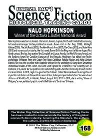 0168 Nalo Hopkinson