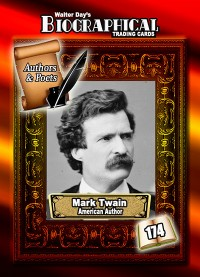 0174 Mark Twain
