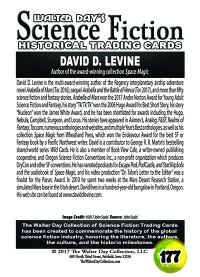 0177 David D. Levine