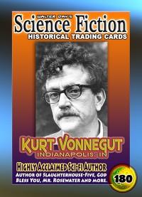0180 Kurt Vonnegut