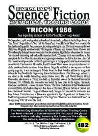 0182 Tricon Convention 1966
