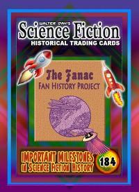 0184 - The Fanac: Fan History Project