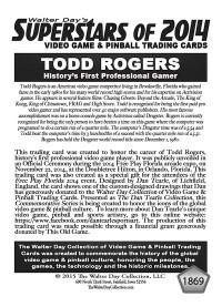 1869 Todd Rogers