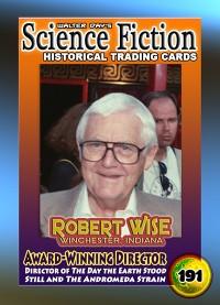 0191 Robert Wise