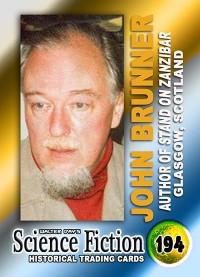 0194 John Brunner