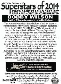 1943 Bobby Wilson In Bethlehem