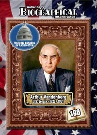 0196 Arthur Vandenberg