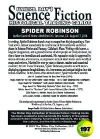 0197 Spider Robinson