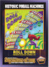 2038 Roll Down - Chicago Coin