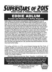 2050 Eddie Adlum