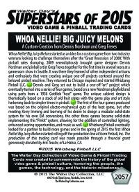 2057 Whoa Nellie! Big Juicy Melons