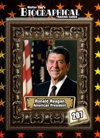 0207 Ronald Reagan